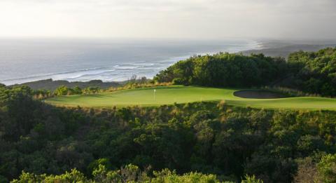 Platinum Pro 高尔夫之旅