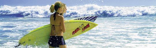 麦奎利港 (Port Macquarie) 冲浪节